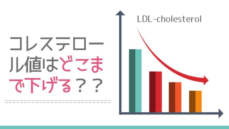 コレステロール 基準 値 ldl